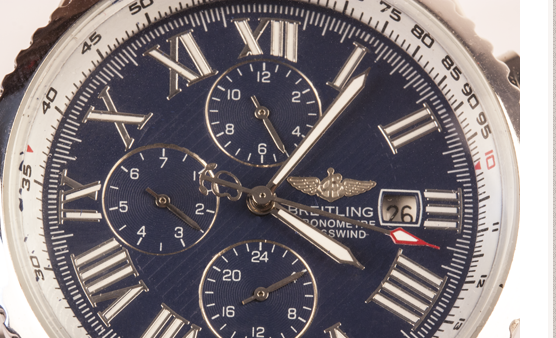 Review - Breitling Crosswind Replica Review