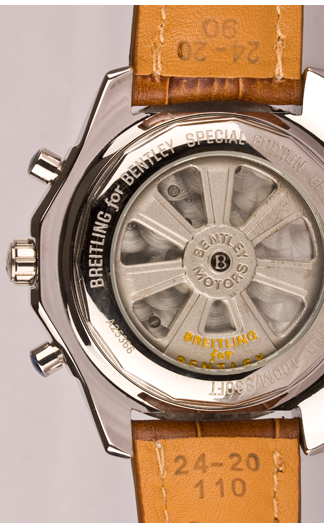 Replica Breitling Bentley Barnato Racing