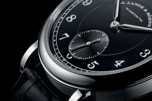 "Reviewing A. Lange & Sohne - 1815 ""200th Anniversary F. A. Lange""Replica Watch"