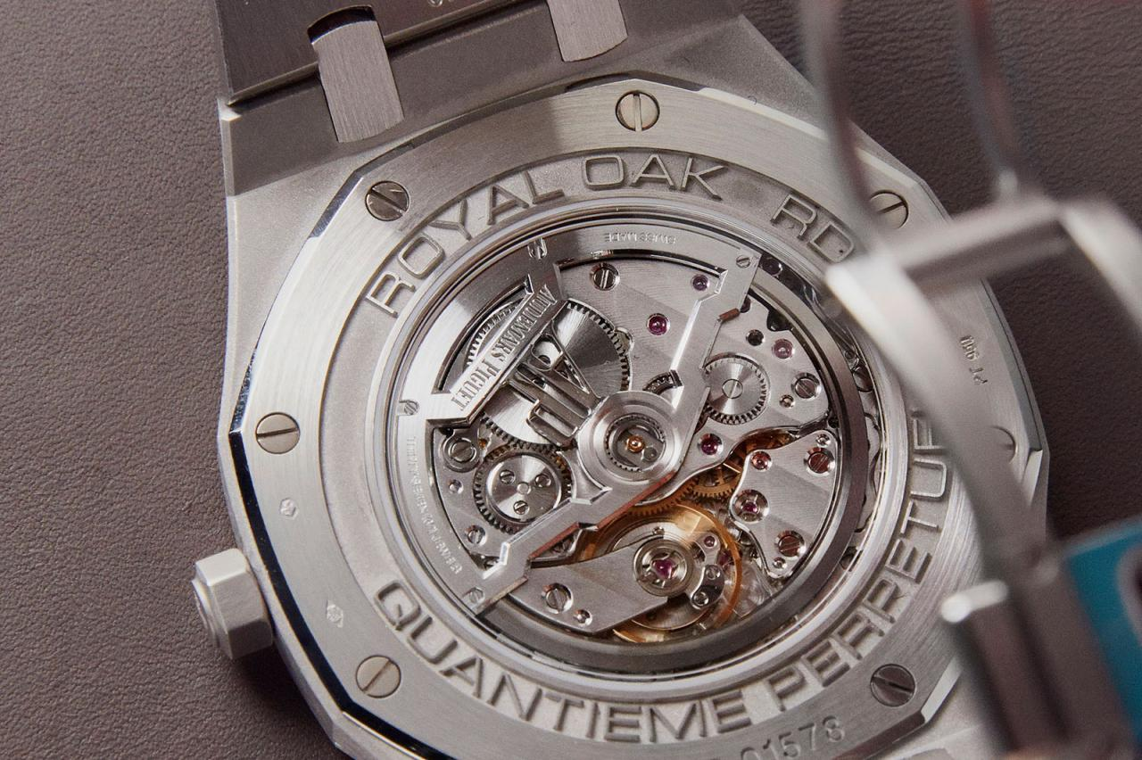 Audemars Piguet Royal Oak RD#2 Perpetual 2