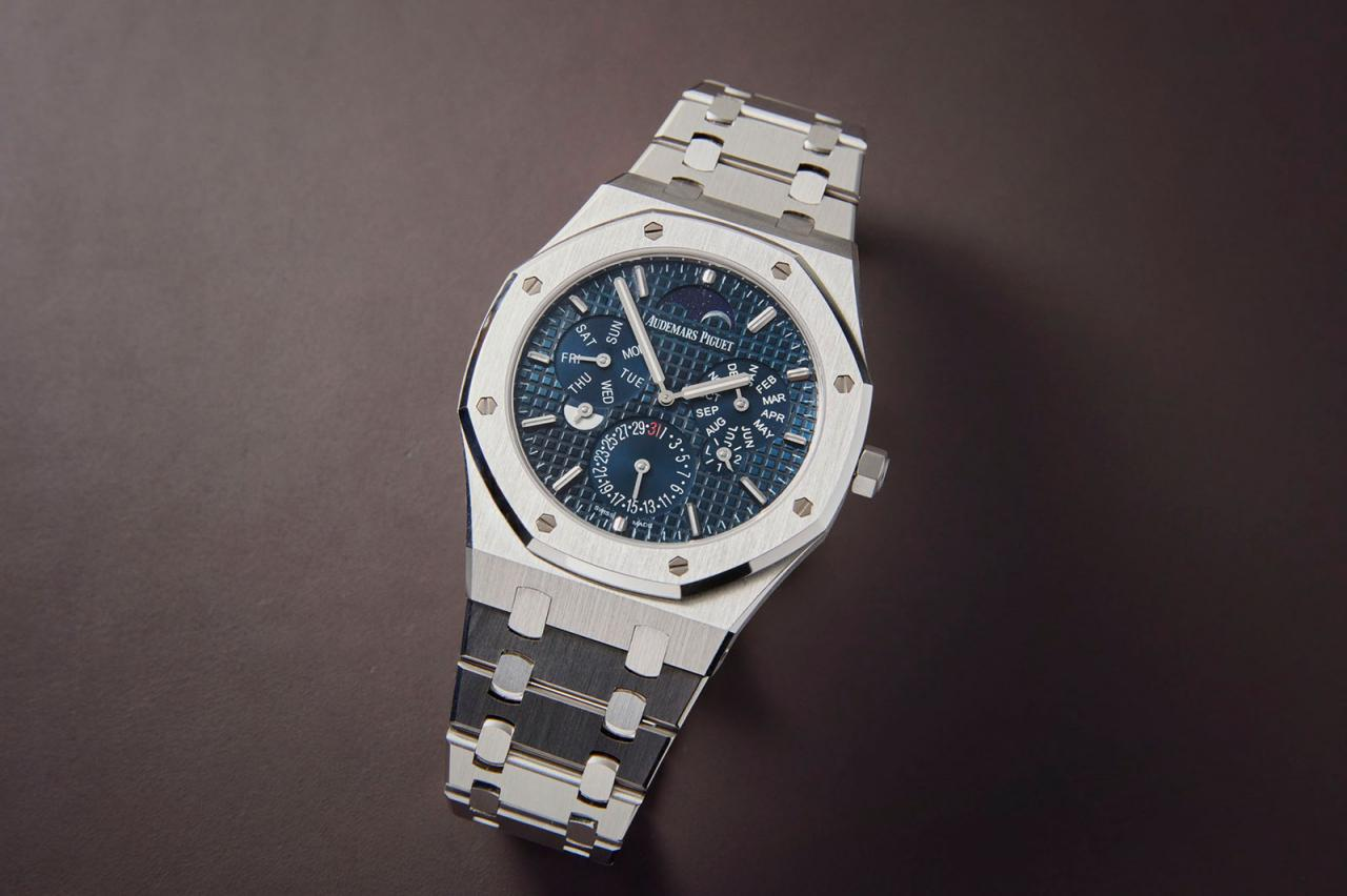 Audemars Piguet Royal Oak RD#2 Perpetual 4