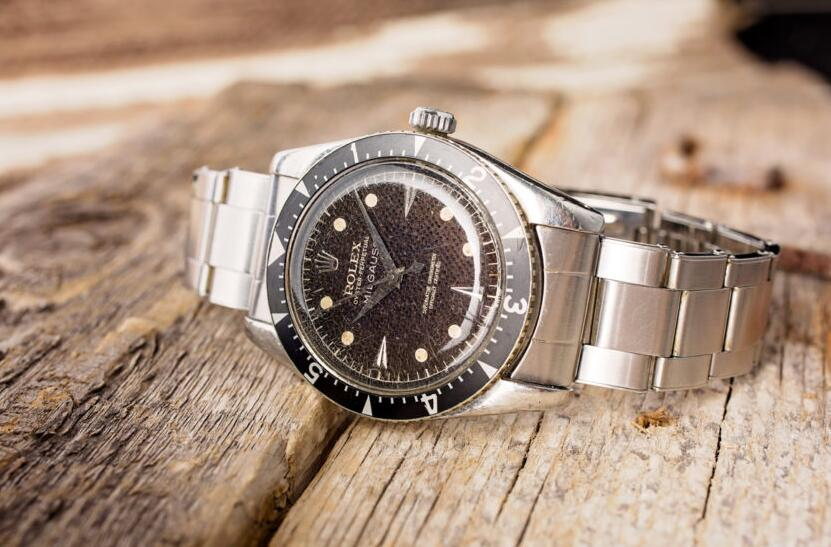 Bob's replica watches receives numerous pre-owned Rolex replica watches-1