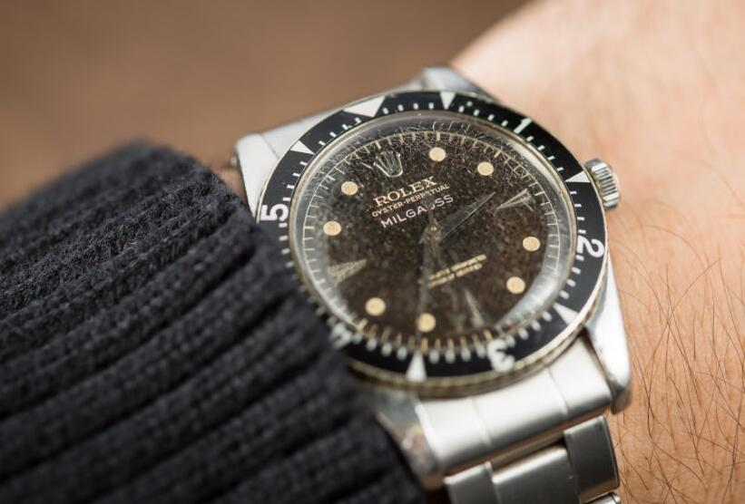 Bob's replica watches receives numerous pre-owned Rolex replica watches-2