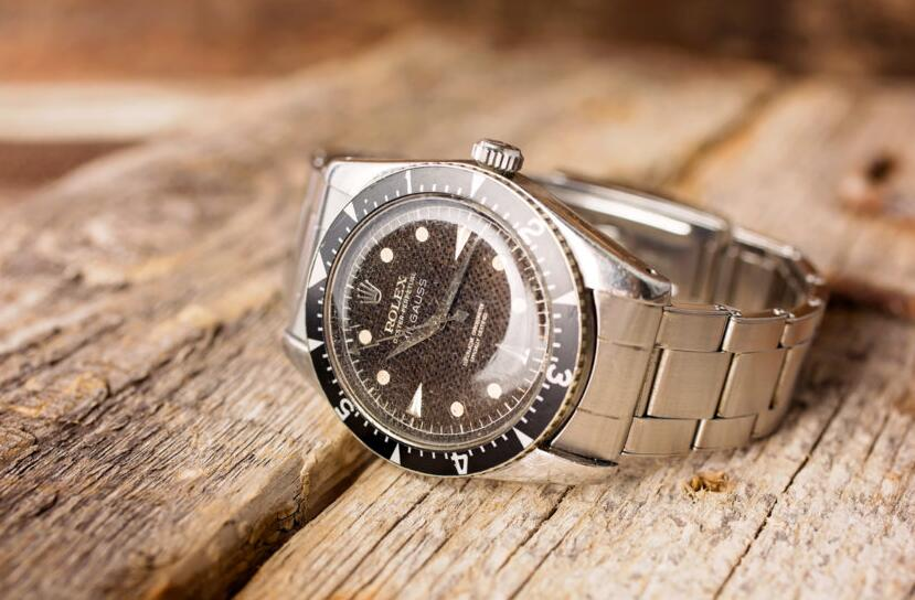 Bob's replica watches receives numerous pre-owned Rolex replica watches-3