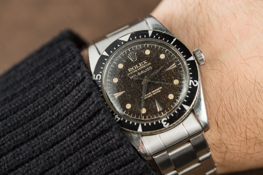 Bob's replica watches receives numerous pre-owned Rolex replica watches