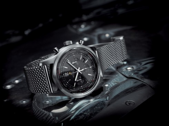 Breitling Replica Watches Transocean Unitime Pilot