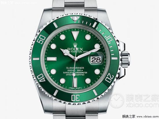 Rolex Submariner series