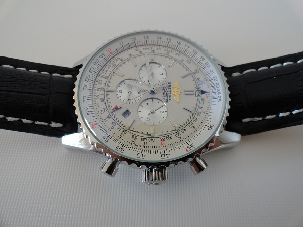 Breitling Navitimer Replica Watch – Photo Review