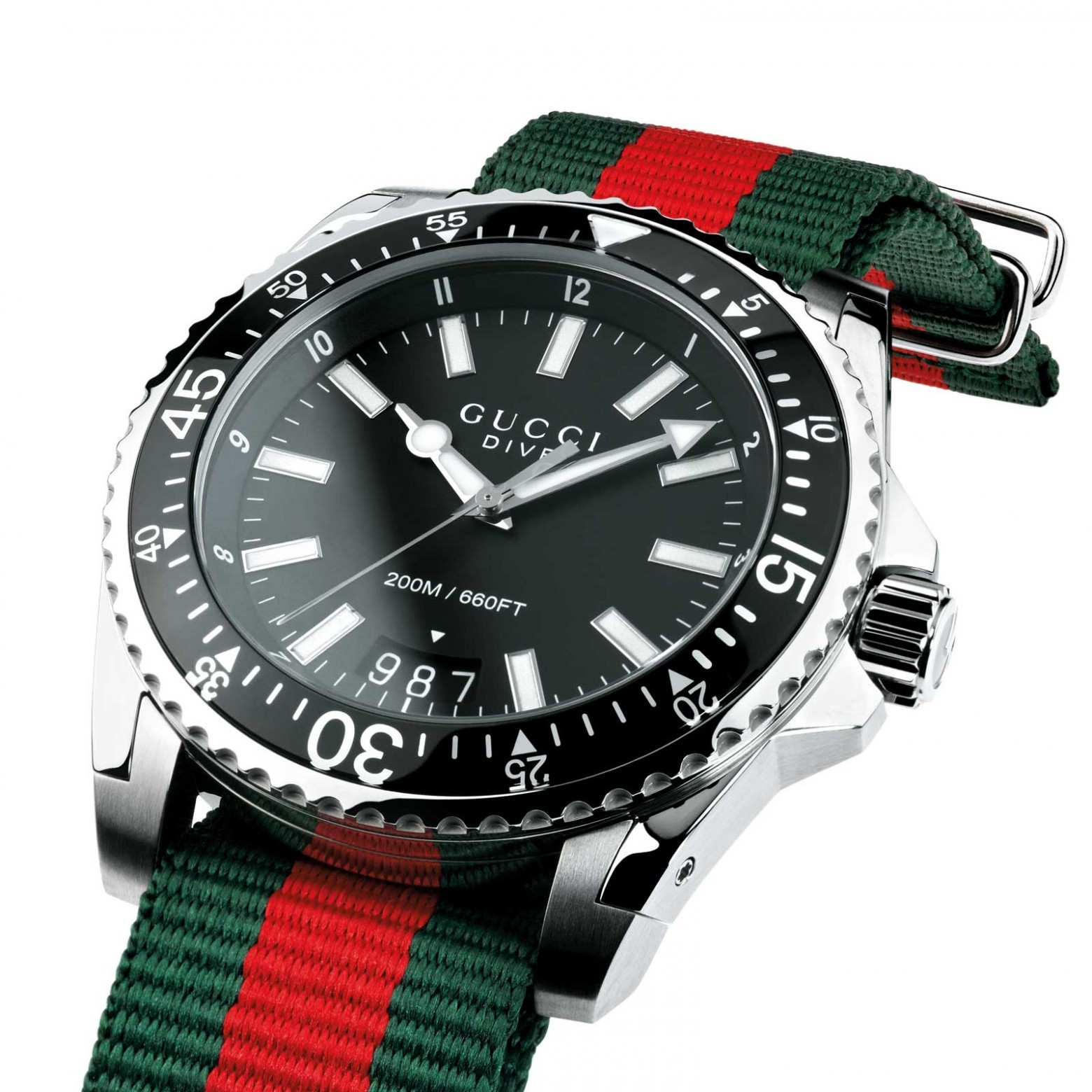 2582c1e9e7d Replica GUCCI Dive Watch Releases – Breitling Replica Watches Online ...