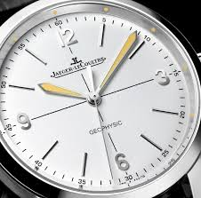 Testing the Jaeger-LeCoultre Geophysic 1958 Replica Watch