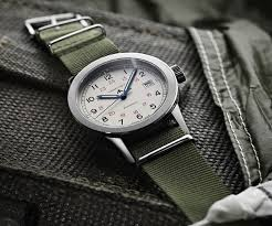 Up Close with Longines Heritage Military COSD Replica Watch