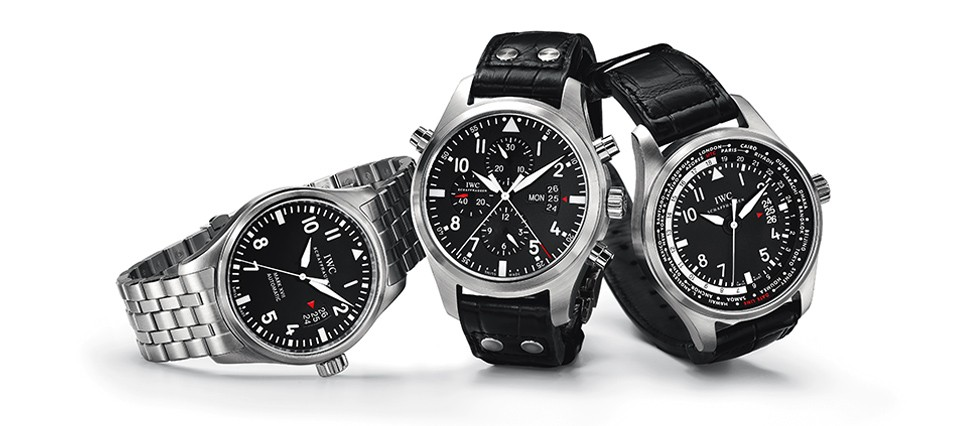 To attain legendary – best fake iwc watches for sale Pilot's Watch of six classic