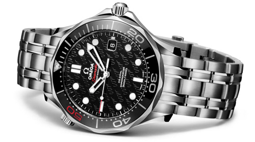 Buy Best Quality 007 Omega James Bond Replica Watches In Cheap