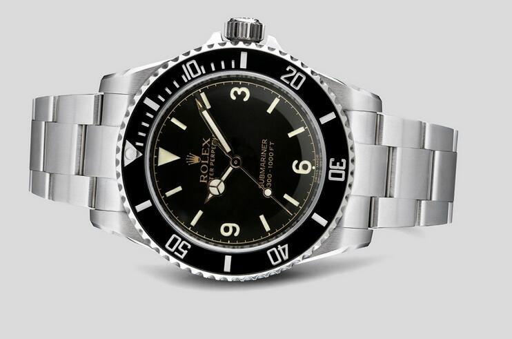 Perfect Fusion Of Rolex Submariner Replica Watches