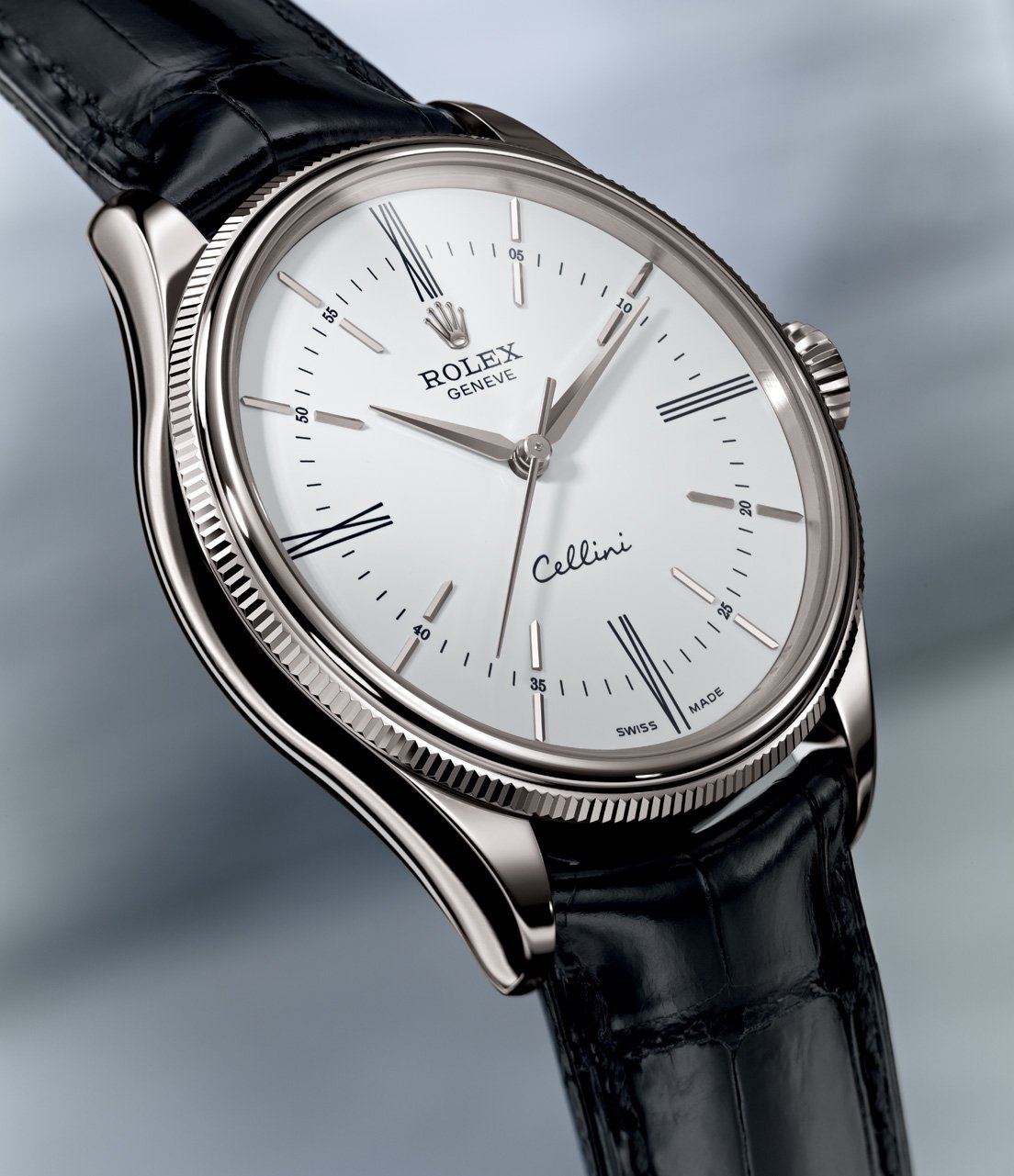 Introducing The New Rolex Cellini Time Replica Watch With Clean Dial