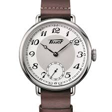 Tissot Launches The Swiss Made, Typical pocket watch-inspired Heritage 1936 Replica