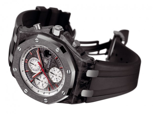 Presenting The Audemars Piguet Royal Oak Offshore Jarno Trulli Chronograph Replica