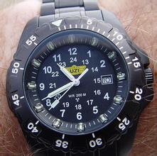 Breitling Avenger Watch – A Quick Reviewe