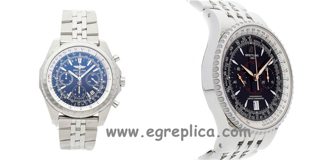 Replica Breitling Chronospace New Small Chronograph Watch