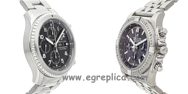 Breitling Chrono Avenger Replica Is The Watch Brand To Meet Standards